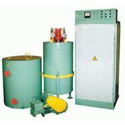 Оборудование общепромышленное электротермическое фото