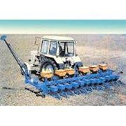 Сельское хозяйство. Сельхозтехника. Машины для выращивания и переработки корнеплодов. Сеялки тракторные для сахарной свеклы. фото