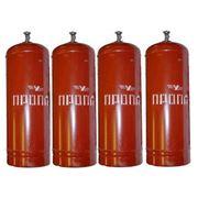 Газовые баллоны бытовые пропановые фото