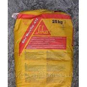 Ремонтный материал для бетона Sika MonoTop-612, 25 кг фото