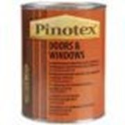 PINOTEX DOORS & WINDOWS 10л фото