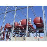 Резервуар питательной воды фото