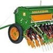Механические навесные сеялки D9
