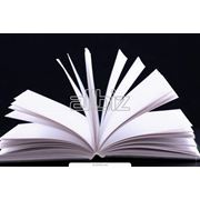 Канцелярские бланки Книги канцелярские фото