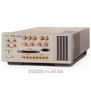 Генератор сигналов произвольной формы, модуль синтетических приборов, 10 бит, до 1,25 Гвыб./с Agilent Technologies N8242A фото