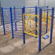 Детский спортивный комплекс Маугли фото
