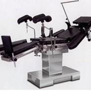 Операционный стол DS-1, с электрическим приводом фото