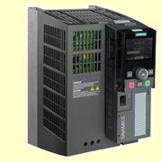 Частотный преобразователь SINAMICS G120 фото