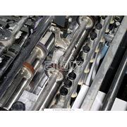 Полиграфия. Полиграфическое оборудование. Печатное оборудование. Оборудование полиграфическое. фото