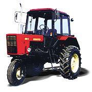 Трактор Беларус 80X фото