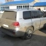Тойота Ленд (Toyota Land Cruiser) фото