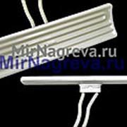 245*60 мм; 50 Вт/230 В; вогнутые ИК нагреватели_RxM.IK.KS фото
