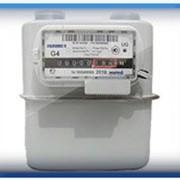 Счетчики газа Metrix G 2,5 фото