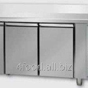 Стол морозильный DGD TF03MIDBTAL фото