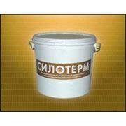 СИЛОТЕРМ ЭП-140 компаунд силиконовый термостойкий теплопроводный фото