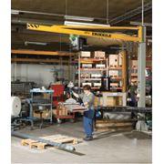 Консольный кран на колонне Prosystem фото