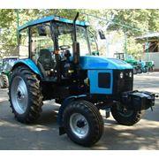 Трактор TTZ 80.10 фото