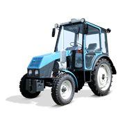 Трактор ХТЗ-2511 (27 л.с.) фото