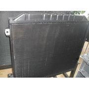 Радиаторы для тракторов фото