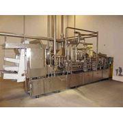 Оборудование для расфасовки молочных продуктов фото