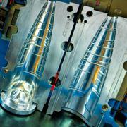 Пресс-формы из алюминиевых сплавов фото