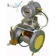 Счетчик газа КИ-СТГ-БК 80/250 электронный промышленный фото