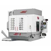 Станки горизонтально-фрезерные HAAS Automation Inc фото
