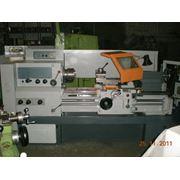 Станок токарно-винторезный повышенной точности БТ-250Ф1 фото