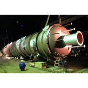 Pеакторы колонны фото