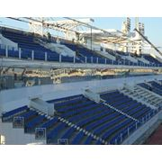 Сиденье для стадионов фото