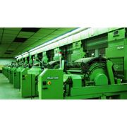 Оборудование текстильное фото