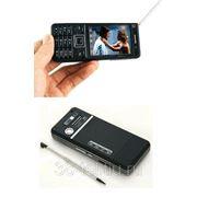 Sony Ericsson TV C902+, GSM 1800 MHz (Черный) TV+FM (DUOS) - Уценка фото