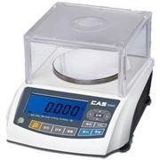 Весы технические лабораторные CAS (Корея) 300г-600г фото