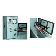 Установка внутреннего гидростатического давления 20 Кг/см2 УВГД-20 фото