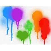 Краски офсетные печатные фото