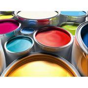 Краски офсетные для листовой печати фото