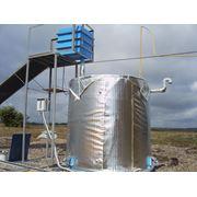 Установки биогазовые фото