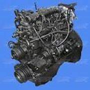 Двигатели для автобусов фото