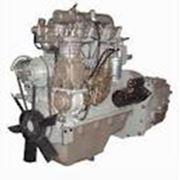 Двигатели дизельные для генераторных установок фото