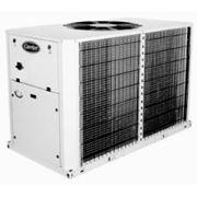 Компрессорно-конденсаторный агрегат с воздушным охлаждением конденсатора Carrier 38RA фото