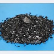 Активированный уголь БАУ-А (мешок 10 кг) фото