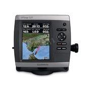 Картплоттер GPSMAP 521s фото
