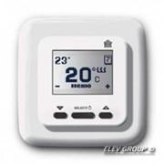 Регулятор температуры РТ, Roomstat 720 (кремовый) фото