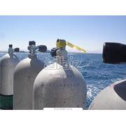 Смеси газовые сварочные фото