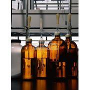 Промышленная химия. Химические реактивы и особо чистые вещества. Жидкие органические и неорганические реактивы. Промышленная химия. фото