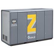 Безмасляный зубчатый компрессор серии ZR фото