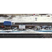 Оборудование железнодорожное прочее фото