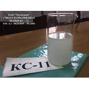 СМОЛА КАРБАМИДНАЯ МАРКИ КС-11 TSh 6.1 –00203849 - 85:2001 с изм. № 2СМОЛА КАРБАМИДНАЯ МАРКИ КС-11 фото