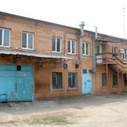 Административно производственный комплекс фото