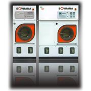Машины химической чистки SOVRANA (Серия S10) фото